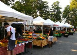 Farmers market image 1
