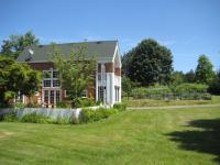 Blue Dot Farm - farmhouse