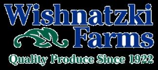 Wish Farms - Wishnatzki Farms logo